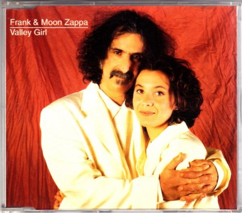 Valley Girl Moon Zappa
