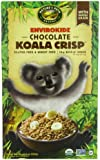 EnviroKidz Organic Chocolate  Koala Crisp Cereal, 11.5-Ounce Boxes (Pack of 6)