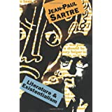 Literature And Existentialismby Jean-Paul Satre
