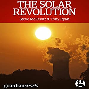 The Solar Revolution Audiobook