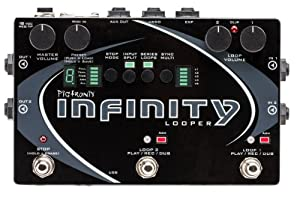 Pigtronix Infinity Looper - Phil Keaggy