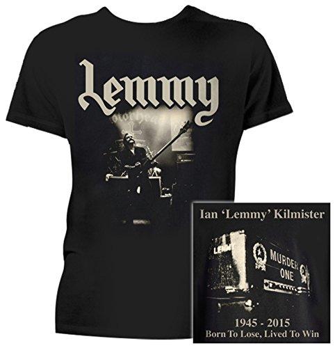 Motorhead- Ian Lemmy