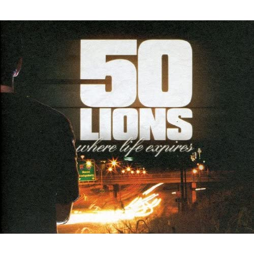 When-Life-Expires-50-Lions-CD