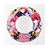 Angel Beats! うきわ 60cm Girls Dead Monster