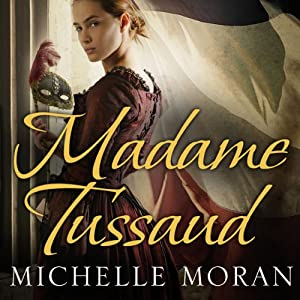 Madame Tussaud Audiobook