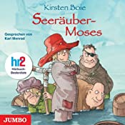 H&ouml;rbuch Seeruber-Moses