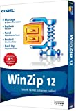 WinZip 12 Standard (Single User)