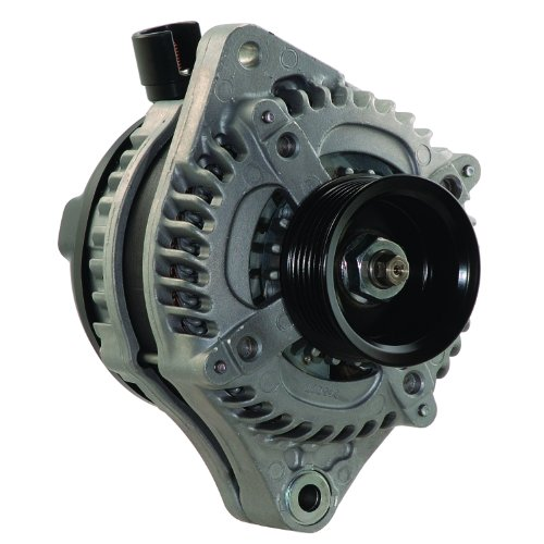 Remy 12723 Premium Remanufactured Alternator (Alternator Honda Pilot 2007 compare prices)