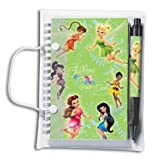 Fairies Spiral Notebook & Pen Set (10590A)