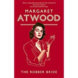 The Robber Brideby Margaret Atwood