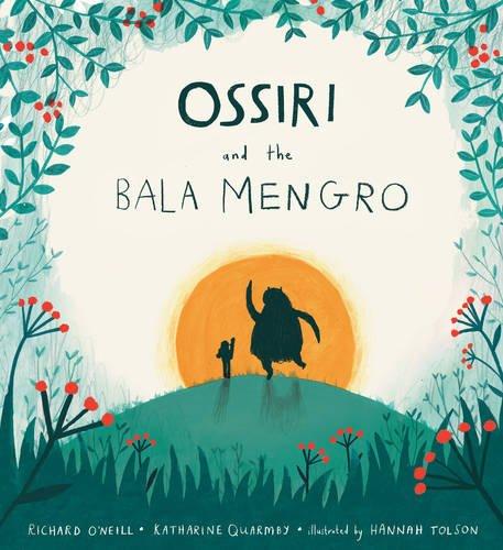 childrens books reviews ossiri and the bala mengro