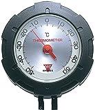 ENPEX(エンペックス) アナログ温度計 サーモ・マックス50 ブラック FG-5152