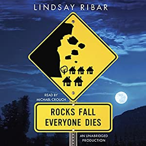 Rocks Fall Everyone Dies Audiobook