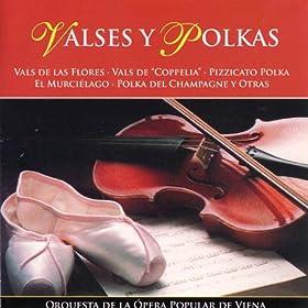 Brahms: Vals Nº 15 de Valses en La Bemol Op. 39