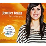 "I Care For You (3 Tracks)von ""Unser Star f�r Oslo:..."""