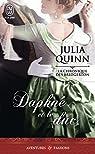 La chronique des Bridgerton, Tome 1 : Daphn� et le duc par Quinn