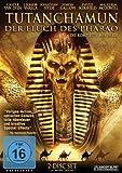 Tutanchamun - Der Fluch des Pharao (2-Disc-Set)