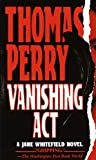 Vanishing Act (Jane Whitefield Novels)