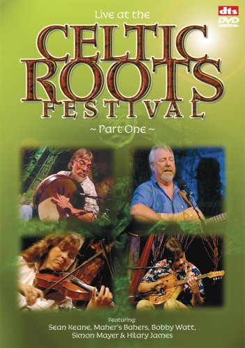 Celtic Roots Festival 1 [DVD] [2006] [Region 1] [US Import] [NTSC]