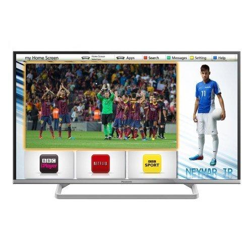 Panasonic TX-42AS600E 42 -inch LCD 1080 pixels 100 Hz TV
