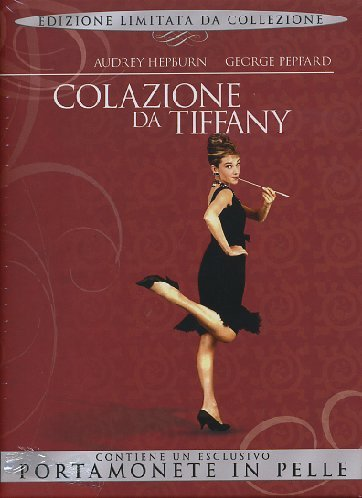 Colazione Da Tiffany (+ portamonete in pelle) [IT Import]