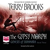 Gypsy Morph: The Genesis of Shannara, Book 3 | Terry Brooks