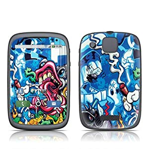 Ziggy's Money Pit Design Protective Skin Decal Sticker for Motorola Spice XT300 Cell Phone