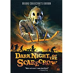 Dark Night of the Scarecrow (Deluxe Collector's Edition)