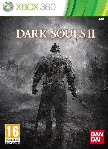 Dark Souls II (Xbox 360)