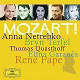echange, troc  - The Mozart Album