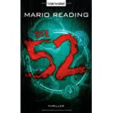 "Die 52: Thrillervon ""Mario Reading"""