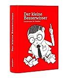 Image de Der Kleine Besserwisser, Aktualisierte & erweiterte Ausgabe 2015: Grundwissen für Gestalter