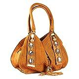 Kentworld Women's Handbag Orange OL76O