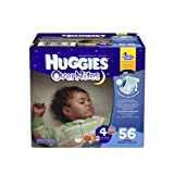 by Huggies  (982)  Buy new:  $25.08  $18.71  3 used & new from $18.71