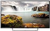 Sony KDL-48W705C 121 cm (48 Zoll) Fernseher (Full HD, Triple Tuner, Smart TV)