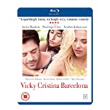 Vicky Cristina Barcelona [Blu-ray]by Rebecca Hall
