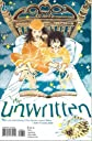 The Unwritten #8