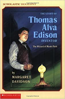 an introduction to the life of thomas alva edison Thomas alva edison (book) : mara, wil : an introduction to the life of thomas alva edison, whose many inventions included the phonograph and the light bulb.
