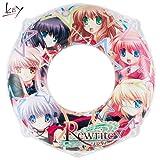 Key(キー)Rewrite(リライト)浮き輪(ウキワ) 90cm オールキャスト