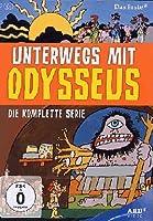 Unterwegs mit Odysseus - Die komplette Serie