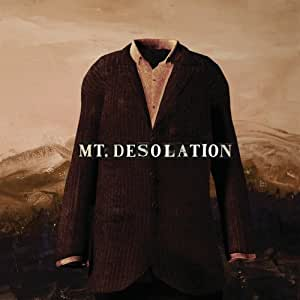 Mt. Desolation
