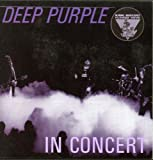 King Biscuit Flower Hour Presents in Concert by Deep Purple (1996-02-27)