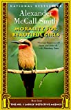Morality for Beautiful Girls: A No. 1 Ladies' Detective Agency Novel (3)