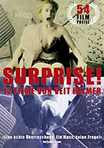 Amazon.com: Surprise, 12 Filme von Veit Helmer, 1 DVD: Movies & TV