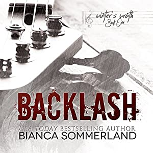 Backlash Audiobook