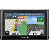 Garmin nüvi 54LM 5-Inch Portable Vehicle GPS with Lifetime Maps (US & Canada)