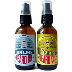 beard grooming set mojo beard oil and energy. Black Bedroom Furniture Sets. Home Design Ideas