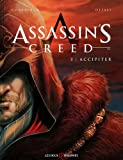 acheter livre occasion Assassins Creed, tome 3 : Accipiter