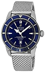 Breitling Superocean Heritage 46 Mens Watch A1732016-C734SS by Breitling