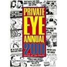 Private Eye Annual 2011